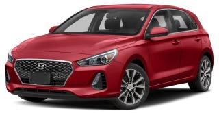 New 2019 Hyundai Elantra GT for sale in Charlottetown, PE