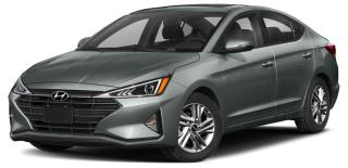 New 2020 Hyundai Elantra for sale in Charlottetown, PE