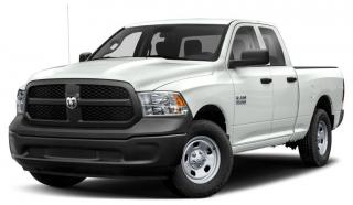 New 2019 RAM 1500 Classic ST for sale in Abbotsford, BC