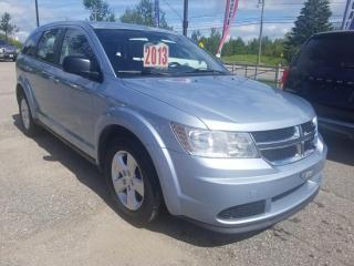 Used 2013 Dodge Journey Grp Valeur /se Plus for sale in Mascouche, QC