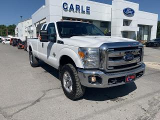 Used 2016 Ford F-250 for sale in Gatineau, QC