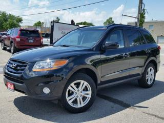 Used 2011 Hyundai Santa Fe GL PREMIUM FWD for sale in Cambridge, ON