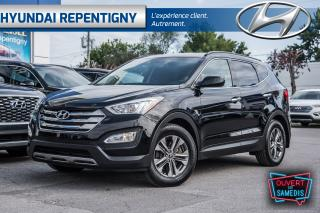 Used 2014 Hyundai Santa Fe Sport Premium 2.4l Awd for sale in Repentigny, QC