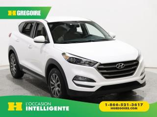 Used 2016 Hyundai Tucson FWD 4DR 2.0L A/C for sale in St-Léonard, QC