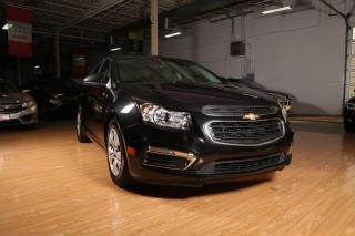 Used 2015 Chevrolet Cruze 4dr Sdn 1LT for sale in Toronto, ON