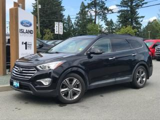 Used 2014 Hyundai Santa Fe XL, Nav, Backup Camera, AWD for sale in Duncan, BC