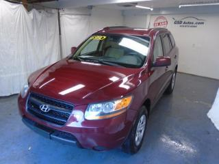 Used 2009 Hyundai Santa Fe GL for sale in Ancienne Lorette, QC