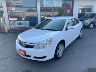Used 2009 Saturn Aura XE for sale in Hamilton, ON