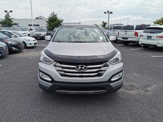Used 2014 Hyundai Santa Fe Sport 2.0t Se + Awd + Cuir for sale in Ste-Julie, QC