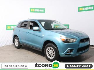 Used 2011 Mitsubishi RVR SE AWD A/C GR for sale in St-Léonard, QC