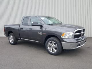 Used 2019 RAM 1500 Sxt Plus for sale in Cowansville, QC
