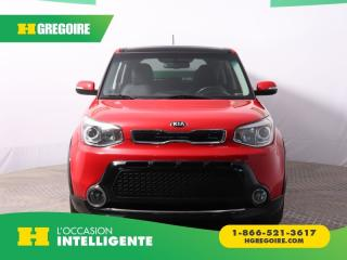 Used 2016 Kia Soul SPORT INFERNO for sale in St-Léonard, QC