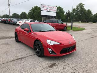 Used 2013 Scion FR-S Man for sale in Komoka, ON