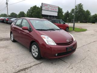 Used 2005 Toyota Prius for sale in Komoka, ON