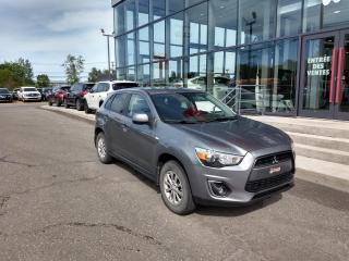 Used 2015 Mitsubishi RVR SE TA MAIN LIBRE AIR CLIMATISÉ for sale in Lévis, QC