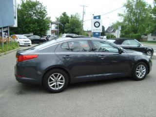 Used 2012 Kia Optima LX+ TOIT PANO for sale in Ste-Thérèse, QC