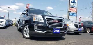 Used 2016 GMC Terrain SLT for sale in Brampton, ON