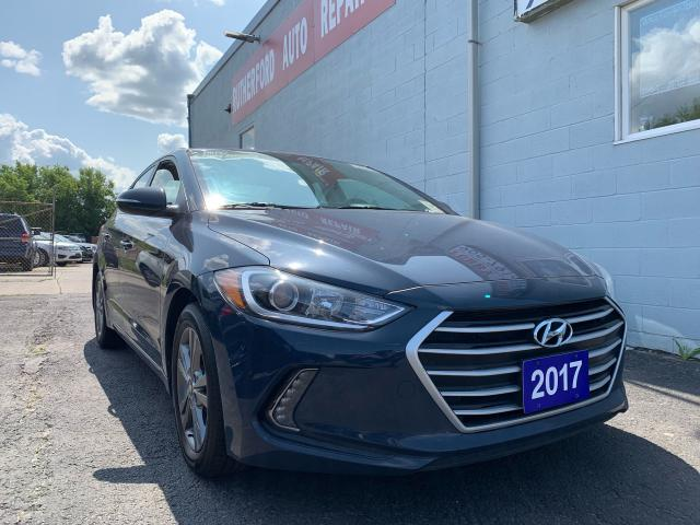 2017 Hyundai Elantra SE AUTO AIR CONDITION LOADED