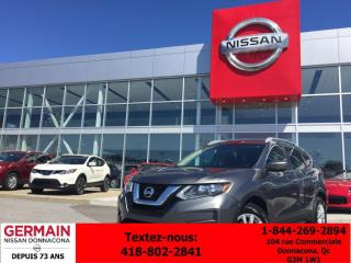 Used 2017 Nissan Rogue SV  *** TAUX AUSSI BAS QUE 1.99%*** for sale in Donnacona, QC