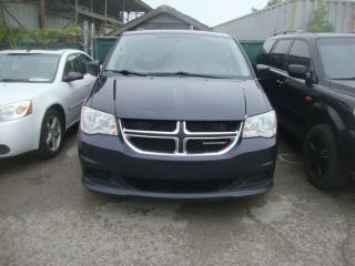 Used 2013 Dodge Grand Caravan SXT for sale in London, ON