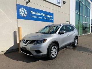 Used 2015 Nissan Rogue for sale in Edmonton, AB