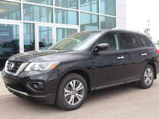 New 2019 Nissan Pathfinder DEMO SPECIAL SL Premium 4dr 4WD Sport Utility for sale in Edmonton, AB