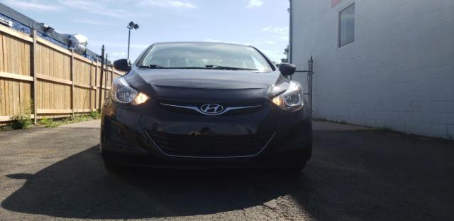 2016 Hyundai Elantra GL AUTO LOW KM ACCIDENT FREE CLEAN CAR FAX