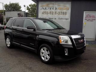 Used 2011 GMC Terrain ***SLE,AWD,4X4,AUTOMATIQUE,AIR,*** for sale in Longueuil, QC