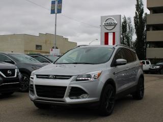 Used 2014 Ford Escape TITANM for sale in Edmonton, AB