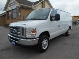 2014 Ford E-150 CARGO Loaded Divider Shelves Bins Compressor 170K
