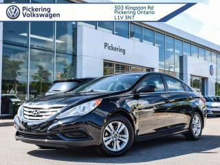 Used 2013 Hyundai Sonata GLS for sale in Pickering, ON