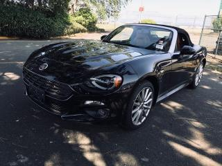 Used 2019 Fiat 124 Spider Lusso for sale in Richmond, BC