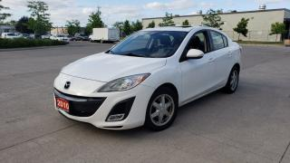 Used 2010 Mazda MAZDA3 GT, Only 164k, Auto, 4door, 3/Y warranty avail for sale in Toronto, ON
