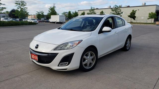 2010 Mazda MAZDA3 GT, Only 164k, Auto, 4door, 3/Y warranty avail