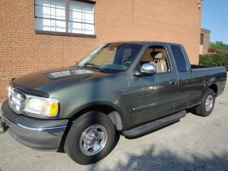 Used 2002 Ford F-150 XLT SUPERCAB for sale in Oakville, ON