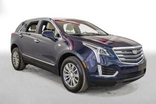 Used 2017 Cadillac XTS TI 4 portes de luxe for sale in Montréal, QC