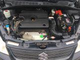 2009 Suzuki SX4 JX/Safety Certification Included Price