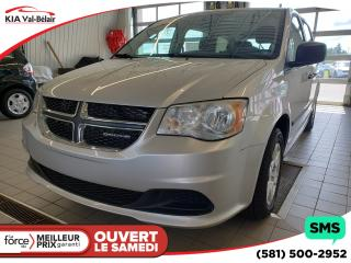 Used 2011 Dodge Grand Caravan Se Ceci Est Un for sale in Québec, QC