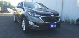 Used 2018 Chevrolet Equinox LS for sale in Brampton, ON