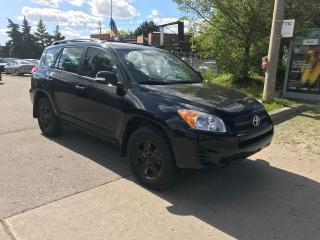 Used 2011 Toyota RAV4 AWD,4 CYLENDERS,SAFETY+3 YEARS WARRANTY INCLUDED for sale in Toronto, ON