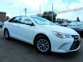 Used 2015 Toyota Camry LE.Auto.Reverse Camera.Bluetooth.One Owner for sale in Kitchener, ON