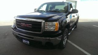 Used 2010 GMC Sierra 1500 SL NEVADA EDITION for sale in Cambridge, ON