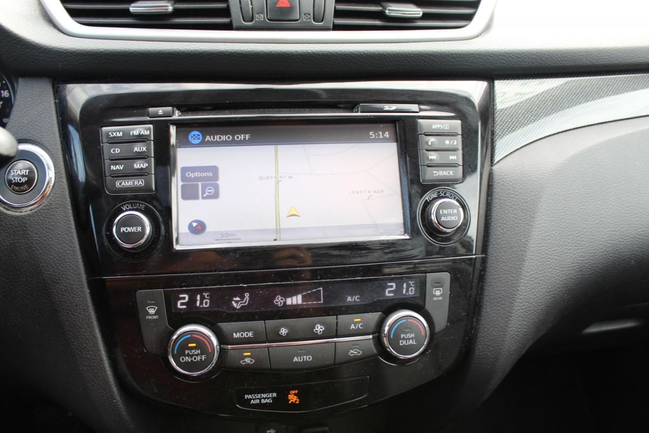 Nissan Radio Hidden Menu