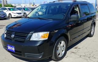 Used 2010 Dodge Grand Caravan SE for sale in Hamilton, ON