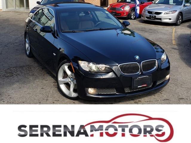 2007 BMW 3 Series 335i | AUTO | SPORT PKG | LOW KMS
