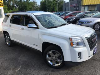 Used 2012 GMC Terrain SLT-1 for sale in Scarborough, ON