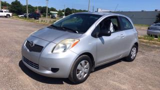 Used 2007 Toyota Yaris CE for sale in Toronto, ON