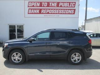 Used 2018 GMC Terrain SLE for sale in Toronto, ON
