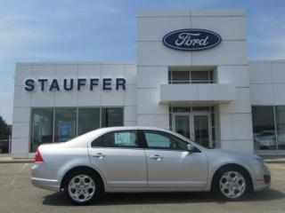 Used 2011 Ford Fusion SE for sale in Tillsonburg, ON