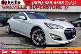Used 2013 Hyundai Genesis 2.0T | BLUETOOTH | UPGRADED RIMS | GREAT VALUE for sale in Oakville, ON
